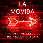 La Movida by Play-N-Skillz
