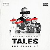 Irv Gotti Presents: Tales Playlist by Various Artists