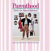 Parenthood (Original Motion Picture Soundtrack) by Randy Newman