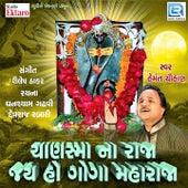 Chanasma Na Raja Jai Ho Goga Maharaj by Hemant Chauhan