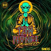 12th Planet Remixed by 12th Planet