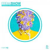 Freak Show, Vol. 13 - Progressive House & Electro Session by Various Artists