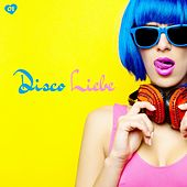 Disco Liebe, Vol. 1 by Various Artists