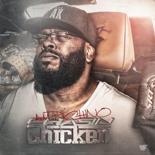 Chasin Chicken by Ampichino