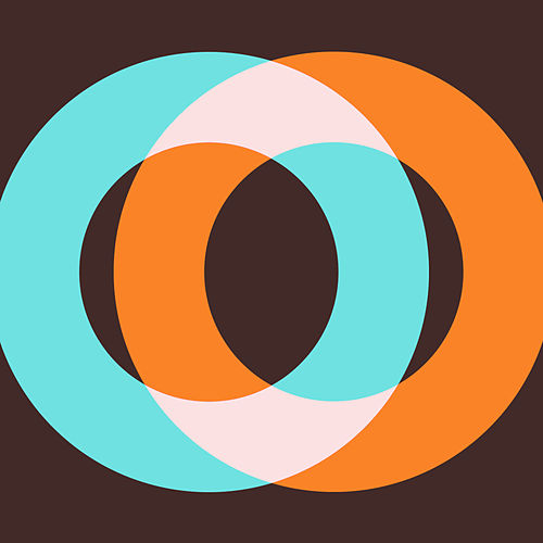 Copenhagen by Orbital