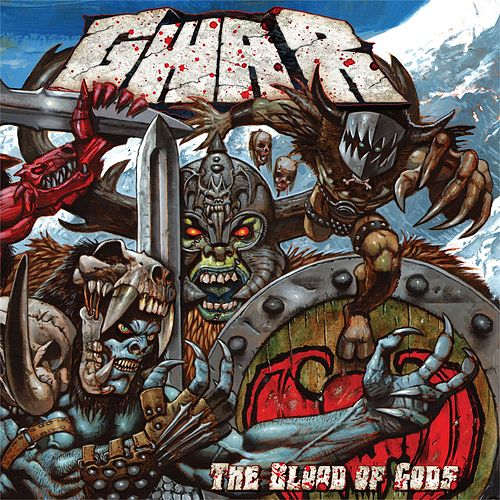 The Blood of Gods by GWAR
