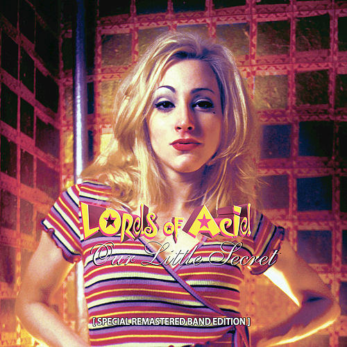 Our Little Secret by Lords of Acid