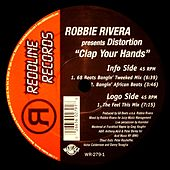 Clap Your Hands by Robbie Rivera