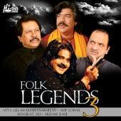 Folk Legends 3 by Various Artists