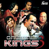 Qawwali Kings 3 by Various Artists