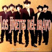 La Vida No Es Igual by Jinetes Del Bravo