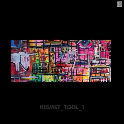 Kismet_tool_1 by Rui Da Silva