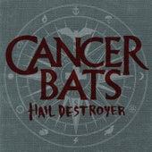 Hail Destroyer by Cancerbats
