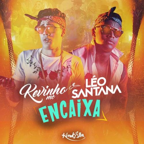 Encaixa de MC Kevinho & Léo Santana