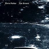 The Sirens by Chris Potter