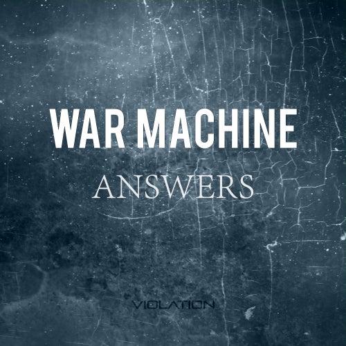 Answers by Warmachine