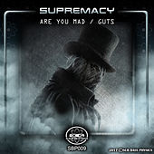 Are You Mad / Guts by Supremacy