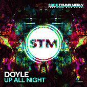 Up All Night by Doyle
