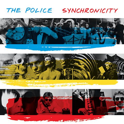 Play & Download Synchronicity by The Police | Napster