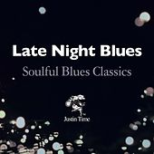 Late Night Blues - Soulful Blues Classics von Various Artists
