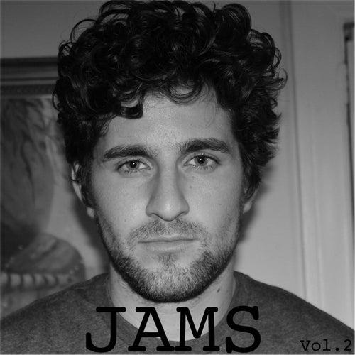 Jams, Vol. 2 by Mo Safren