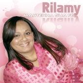 Mantenha sua Fé by Rilamy