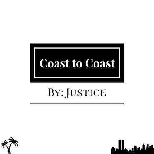 Coast to Coast by Justice