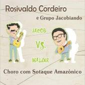 Jacob vs Waldir by Rosivaldo Cordeiro