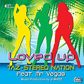 Loved Up by Taz