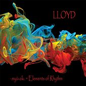 \Myü-Zik\ = Elements of Rhythm by Lloyd