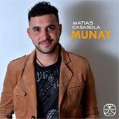 Munay by Matias Casasola