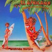 El Africano by Wilfrido Vargas