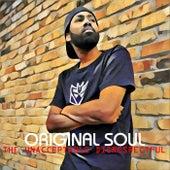 The Unacceptable Disrespectful by Original Soul