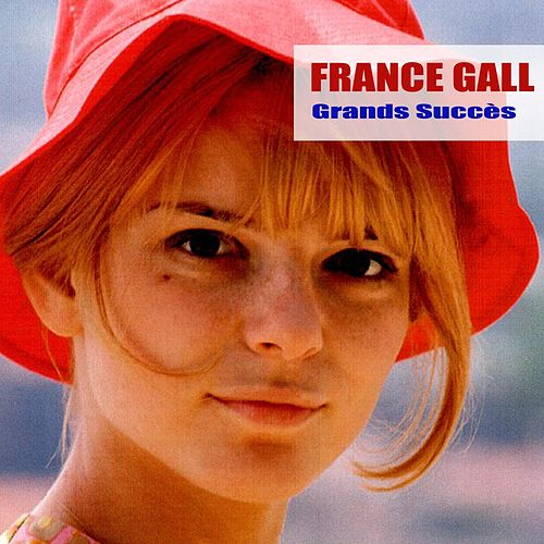 Grands Succès von France Gall