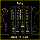 Nervous August 2017 - DJ Mix by Various Artists