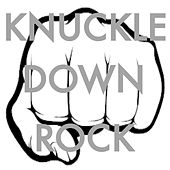 Knuckle Down Rock von Various Artists
