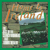 Home To Ireland: The Best Of by Various Artists