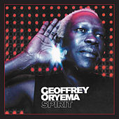 Spirit by Geoffrey Oryema
