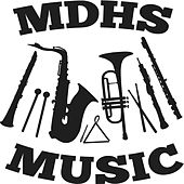 Milton District High School Music and Audio Students Past and Present by Milton District High School Music