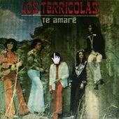 Te Amaré by Los Terricolas