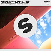 Throwing Stones (The Remixes) by Freeform Five and Ali Love