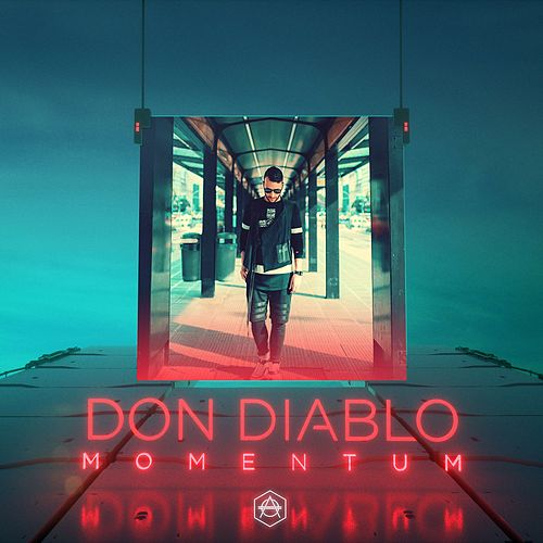 Momentum by Don Diablo