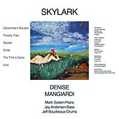 Skylark by Denise Mangiardi