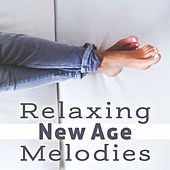Relaxing New Age Melodies – Calm Sounds to Relax, Peaceful Music, Rest a Bit de Reiki Tribe
