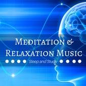 Meditation & Relaxation Music - Serenity Instrumental Music, Spa, Massage, Meditation, Yoga, Reiki, Sleep and Study by Sleep