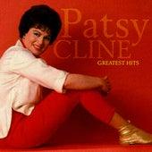 Greatest Hits von Patsy Cline