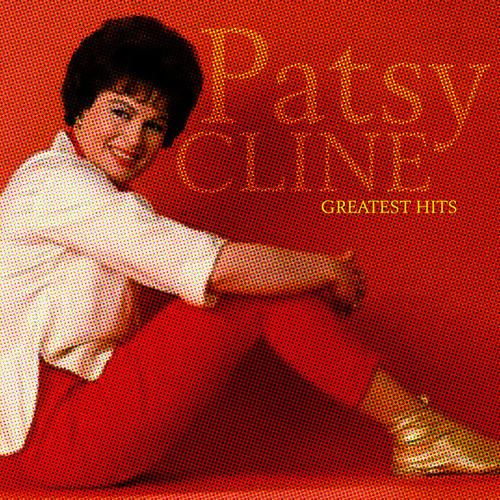 Greatest Hits by Patsy Cline