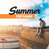 Summer Chill Sounds – Easy Listening, Stress Relief, Ibiza Lounge, Tropical Island, Beach Rest by Ibiza Chill Out