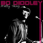 Pretty Thing von Bo Diddley