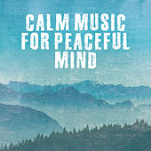 Calm Music for Peaceful Mind – Stress Relief, Inner Peace, Calming Melodies, New Age Rest, Soft Music by Relaxing